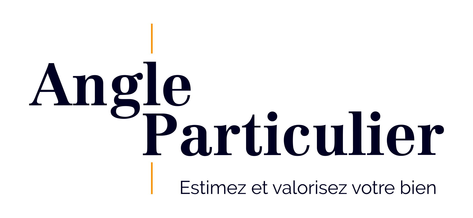 Logo Angle Particulier